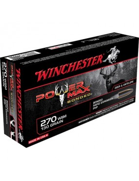 MUNITION WINCHESTER Power...